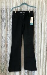 Old Navy Built In Sculpt Jeans in Black NWT Size 2 $10.99
