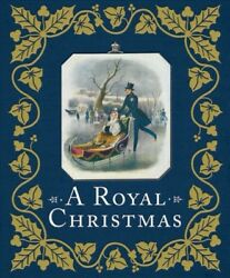 Royal Christmas Hardcover by Cooling Louise Brand New Free shipping in th...