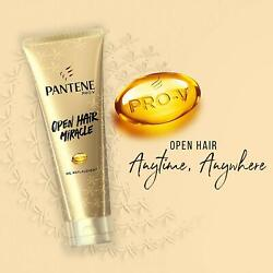 Pantene Open Hair Miracle Oil replacement 180 ml $9.50