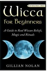 Wicca for Beginners Box Set : Wicca  Wiccan Books  Candle Magic Paperback ...
