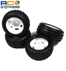 Rage RC Replacement Wheels Tires RGRC2443 $7.46