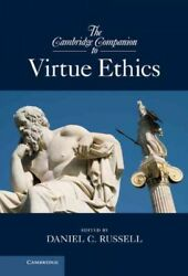 Cambridge Companion to Virtue Ethics Hardcover by Russell Daniel C. (EDT) ...
