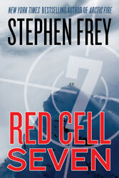 Red Cell Seven (Paperback or Softback)