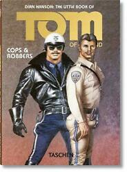 The Little Book of Tom of Finland: Cops & Robbers by D. Hanson (English) Paperba