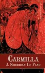Carmilla Paperback by Le Fanu Joseph Sheridan Brand New Free shipping in ...