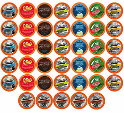 BEST Of The BEST Flavored K Cups Coffee Variety Pack for Keurig 2.0 40 count $24.98