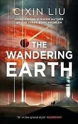 The Wandering Earth Like New Used Free shipping in the US