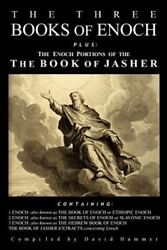 Three Books of Enoch Plus the Enoch Portions of the Book of Jasher Paperbac... $14.56
