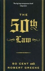 50th Law Paperback by 50 Cent; Greene Robert Like New Used Free shipping ...