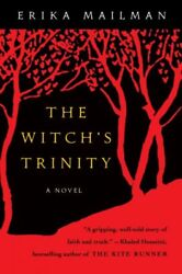 Witch's Trinity Paperback by Mailman Erika ISBN 030735153X ISBN-13 978030...