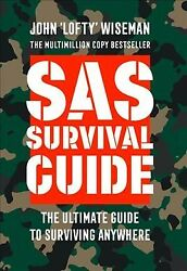 Collins Gem SAS Survival Guide Paperback by Wiseman John 'lofty' Like New ...