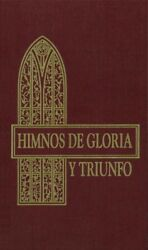 Himnos de Gloria y Triunfo Hardcover Like New Used Free shipping in the US