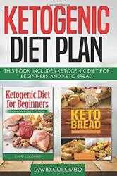 Ketogenic Diet Plan: This book includes Ketogenic diet for beginners