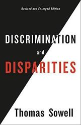 Discrimination and Disparities by Thomas Sowell English Hardcover Book Free Sh $22.76