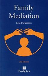 Family Mediation by Lisa Parkinson NEW Book FREE &  (Paperback)