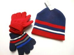 Baby gloves Toddler mittens Kids outerwear Sock hats 3 4 PC Sets 12 24 Months $2.50