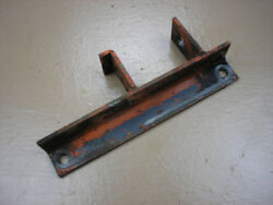 Case Ingersoll 224 Tractor Mower Hydraulic Lift Cylinder Mounting Bracket $16.99