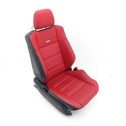 seat front Right Mercedes 218 CLS 63 AMG 02.11-