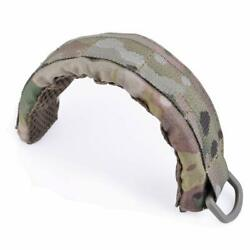 Padded MOLLE Headband Cover for Peltor Comtac MSA Sordin Ear Muffs  $25.99