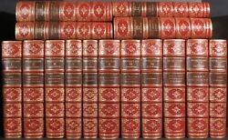 WORKS OF WILLIAM SHAKESPEARE IN FIFTEEN VOLUMES EDITED BY HOWARD STAUNTON  1881
