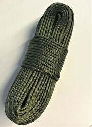 Paracord 100Feet Mil Spec Type III 7 Strand Parachute Cord Outdoor Rope Tie Down $7.99