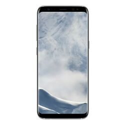 Samsung Galaxy S8 SM-G950U 64GB T-Mobile Smartphone -Very Good