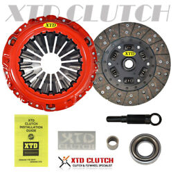 AMC STAGE 2 FULL FACE CLUTCH KIT FITS 2002 2006 MAXIMA ALTIMA 3.5L VQ35DE $98.65