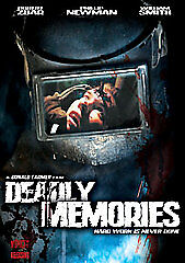 Deadly Memories DVD