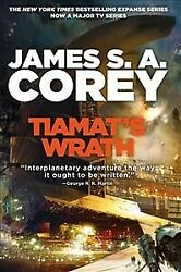 Tiamat's Wrath Like New Used Free shipping in the US