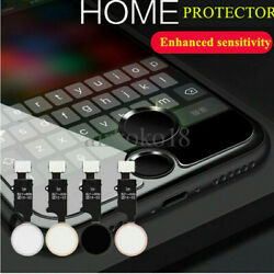 JC Home Button Return Function Universal Replacement For iPhone 7 8 Plus US