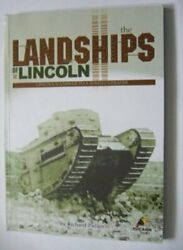 The Landships of Lincoln by Pullen Richard Paperback Book The Fast Free