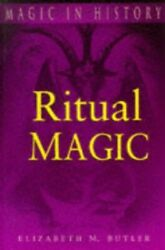 Ritual Magic (Magic in History) by Elizabeth M. Butler Paperback Book The Fast
