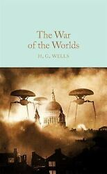 The War of the Worlds Macmillan Collector#x27;s Library Wells H. G. VeryGood $11.41