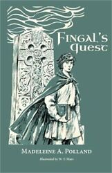 Fingal's Quest (Paperback or Softback)