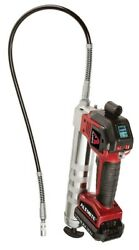 Alemite 596 A1 120V Lithium Ion Battery Powered Grease Gun 1 Battery $249.99
