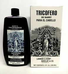 Tricofero De Barry Para El Cabello for Hair 8 oz