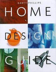 Home Design Guide 157959008x by Phillips Barty $5.67