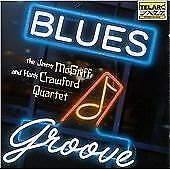 Blues Groove Hank CrawfordMcGriff Jimmy Audio CD New FREE