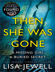 Then She Was Gone: A Novel by Lisa Jewell  [EßOOK&AUDIOßOOK] ✅Fast Delivery✅