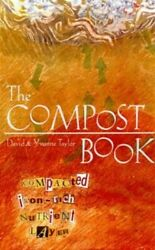 Compost Book by Taylor Yvonne Paperback Book The Fast Free Shipping $16.39