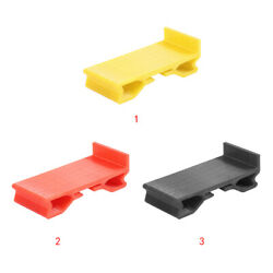 Quadcopter Drone Battery Holder Protection For 180 250mm Wheelbase $8.84