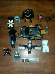Batman Toy Bundle Lot $42.22