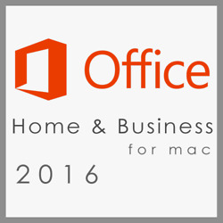 Microsoft Office Home and Business 2016 For MAC OS 🔥 License  LifeTime 🔥