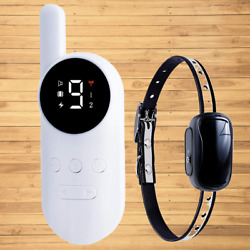 GoodBoy Small Size Remote Collar for Dogs with Beep Vibration and Shock Modes $47.59