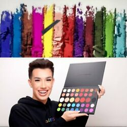 MORPHE x James Charles Palette Make Up Inner Artist 39 Colors Eye ny