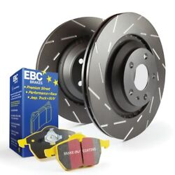 Stage 9 Kits Yellowstuff and USR Rotors
