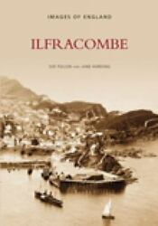Ilfracombe Paperback by Pullen Sue; Harding Jane Like New Used Free ship...