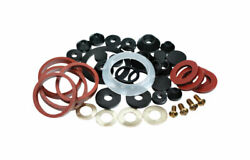 Danco  Assorted in. Dia. Rubber  Faucet Washer  42 pk $9.05