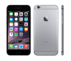 Unlocked  AT&T  Boost Mobile Apple iPhone 6 16GB 32GB 128GB 4G LTE Cell Phone
