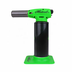 Medicali Monster Pro Plus Professional Medical Grade Butane Torch by GMI